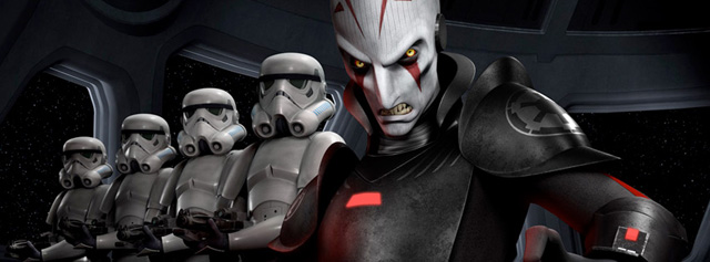 Comic-Con: The Extended Trailer for Star Wars Rebels!