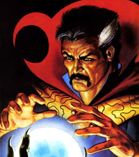 Sinister Director to Take the Helm of Doctor Strange!
