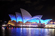 sydneyoperahouse Polson and Hamilton Announce Sydney, I Love You