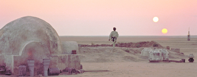Star Wars: Episode VII Begins Abu Dhabi Shoot on Tuesday