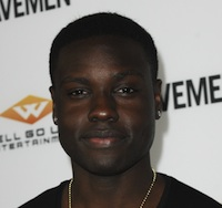 Dayo Okeniyi Takes Final Lead in Terminator: Genesis