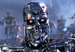 Paramount and Skydance Start Filming Terminator Reboot