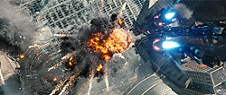 tf3boweekend2 Transformers: Dark of the Moon Reaches $645 Million Worldwide