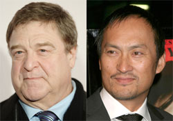 Transformers: Age of Extinction Adds John Goodman and Ken Watanabe!