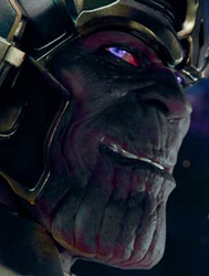 Josh Brolin to Play Thanos in Guardians of the Galaxy