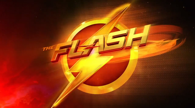 The Flash Teased in a Promo for the Arrow Season Finale!