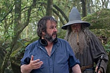 thehobbitpostproduction New Post Production Video for The Hobbit: An Unexpected Journey