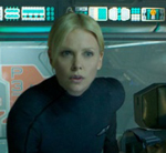 theron prometheus Charlize Theron Explains Her Prometheus Character