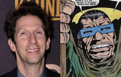 Tim Blake Nelson Joins The Fantastic Four as the Man Who Will Be Mole Man