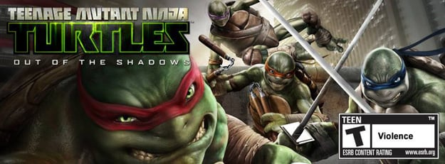 1Ninja Turtles Out Of The Shadows Ps3 Release Date