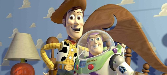 Toy Story That Time Forgot Comes to ABC Holiday Season Lineup for 2014