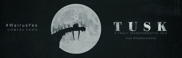 Comic-Con: The Trailer for Kevin Smith's Tusk