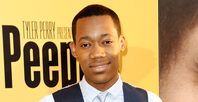 The Walking Dead Adds Tyler James Williams