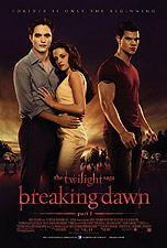 twilightbreakingdawn500 Twilight: Breaking Dawn   Part 1 Passes $700 Million Worldwide