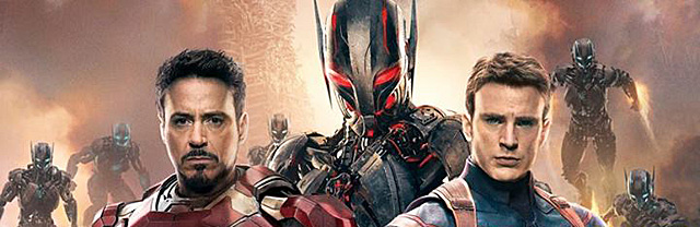 Avengers: Age of Ultron Reveals Major Storyline Details!