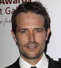 Michael Vartan Enters Crawlspace