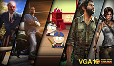 vga10new The Trailers From the 2012 Video Game Awards!