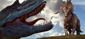 Watch Viooz Walking With The Dinosaurs Movie Streaming Online Free HD