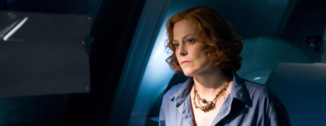 Sigourney Weaver to 'Transform' for Avatar 2, 3 and 4