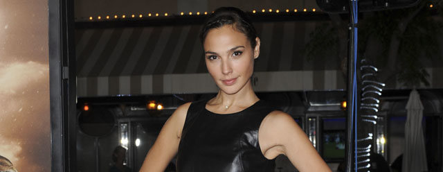 Gal Gadot's Wonder Woman Contract Covers Three Films