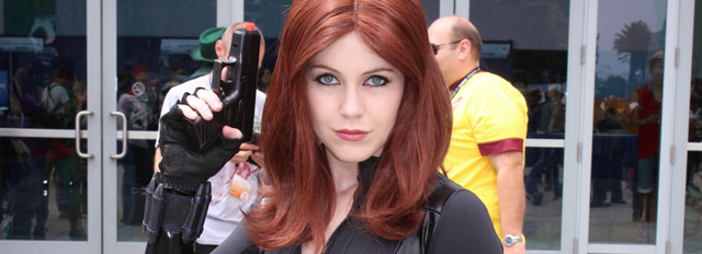 100 More Photos From WonderCon 2014!