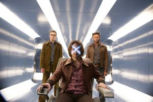 X-Men: Days of Future Past Achieves Fifth Highest Memorial Day Opening