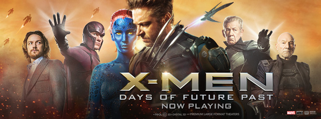 X-Men: Days of Future Past Reviews – What Did You Think?!